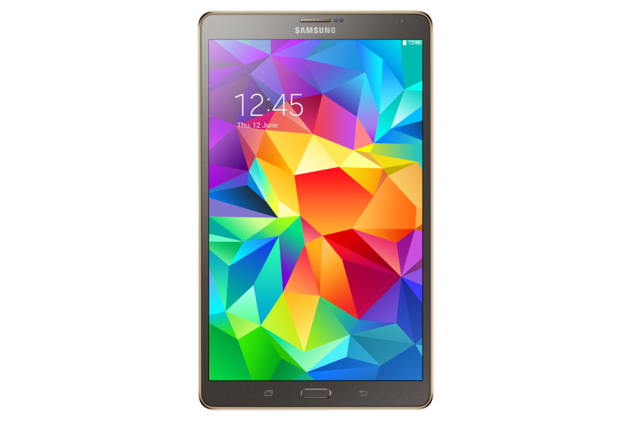Samsung Galaxt Tab S